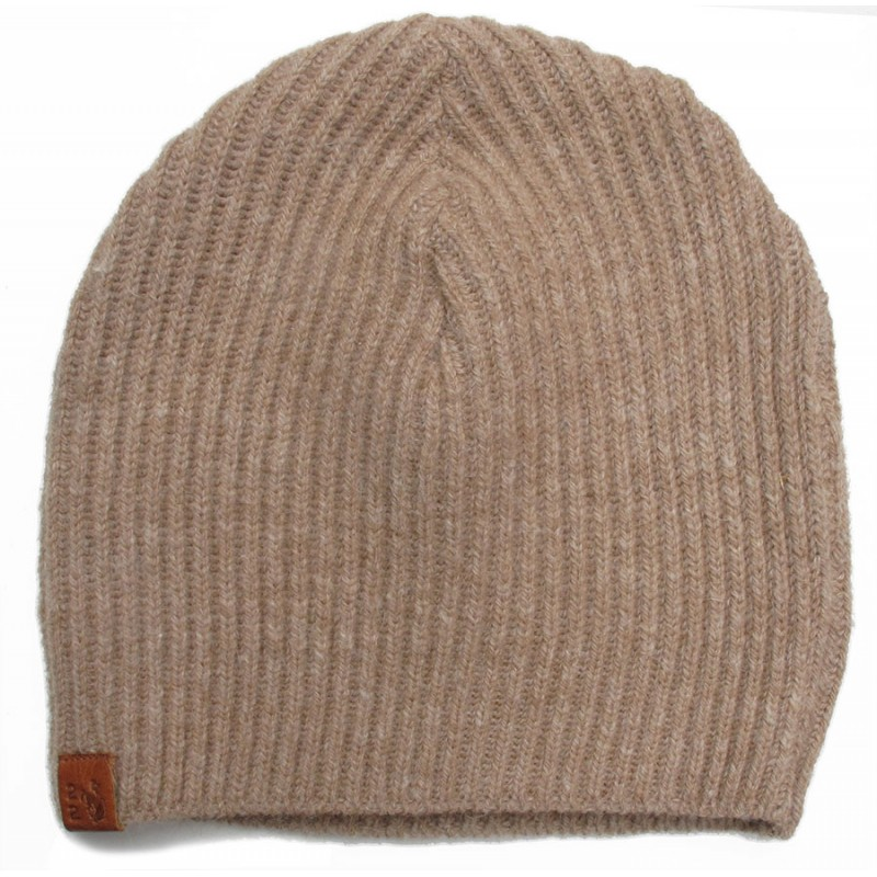 Made in USA Wyoming Ranched Merino 22 Beanie 513afe4857d