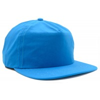Regenerative Nylon Touring Hat Ocean