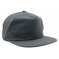 Regenerative Nylon Touring Hat Carbon