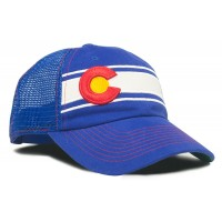 The Colorado Classic Cap