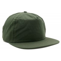 Regenerative Nylon Touring Hat Army
