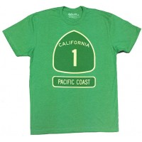 California Pacific Highway T-Shirt
