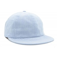 Oxford Pocket Hat Blue