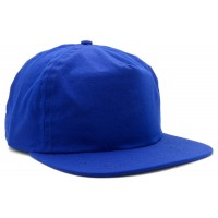 Regenerative Nylon Touring Hat Royal