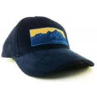 Tetons Corduroy Hat