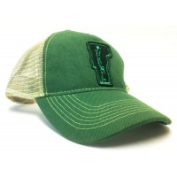 Green Mountain (Vermont) Trucker hat